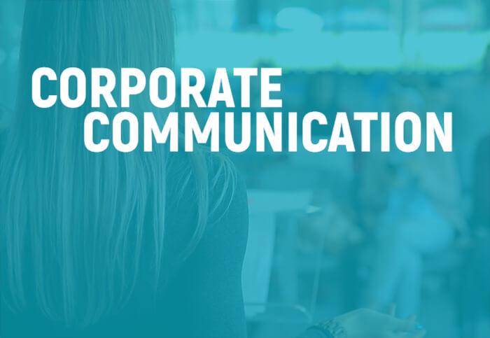 K-Change - Corporate communication