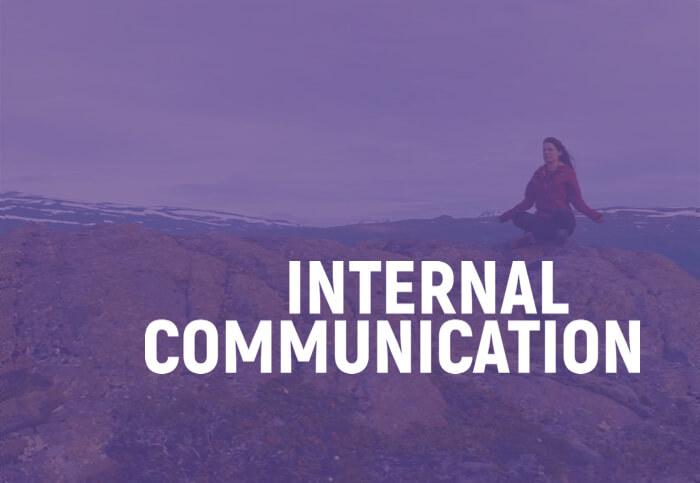 K-Change - Internal communication